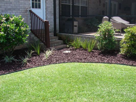 everlast playground rubber mulch pricing for everlast landscape rubber mulch pricing for - Black Rubber Mulch