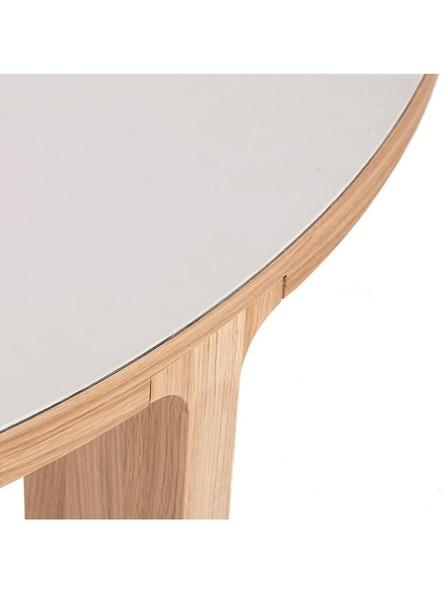 ff0d97239ca BuyAnother Brand Lastra 6 Seater Round Dining Table
