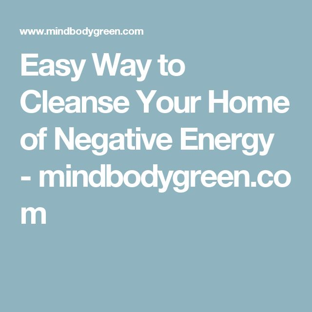 5227 Best Feng Shui Images On Pinterest Feng Shui Feng: cleansing bad energy from home