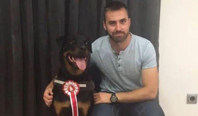 Perros potencialmente peligrosos: ¿animales de terapia?