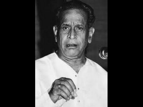 Pt. Bhimsen  Joshi   Rare video - YouTube