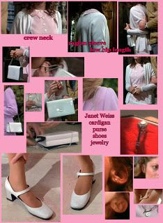 Sweet Things: Janet Weiss Accessories