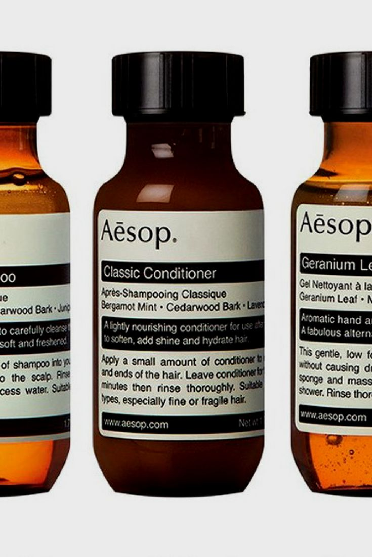 While his hotel room will no doubt be stocked with fine toiletries, there's no guarantee the scent will suit him. Not so with this Aesop Jet Set Travel Kit, which includes a Classic Shampoo, Classic Conditioner, Geranium Leaf Body Cleanser and Rind Concentrate Body Balm.