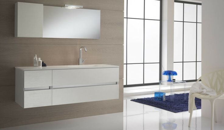 1000+ images about Mobili Bagno Moderni on Pinterest