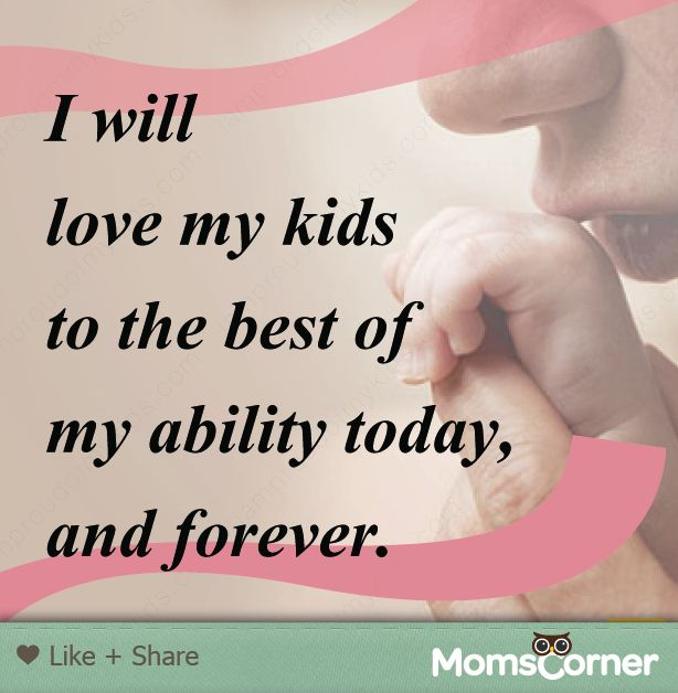 Mother Love For Child Quotes: 17 Best Love My Children Quotes On Pinterest