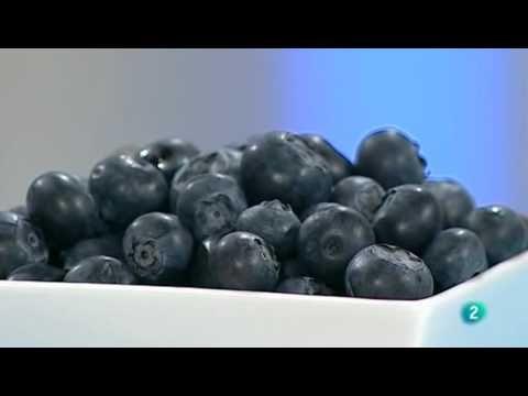 antioxidante frutas