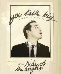 You talk be you are on the side of the angels #Youtalkbig #Youareonthesideoftheangels #Moriarty