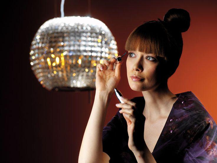 Como explicarte lo que es la belleza... si nunca has visto nada que brille con luz propia. Star #Elica http://www.alsako.com/