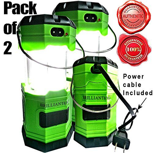 Brilliant & Mo Set of 2 180 Lumen Ultra Bright Solar Lantern Camping Collapsible Portable Lightweight Water-Resistant USB Rechargeable Solar Camping Lantern Emergency Light https://solarlightsoutdoorlighting.info/brilliant-mo-set-of-2-180-lumen-ultra-bright-solar-lantern-camping-collapsible-portable-lightweight-water-resistant-usb-rechargeable-solar-camping-lantern-emergency-light/