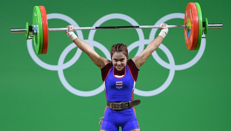 Thailand got their first Olympic gold in Rio as Sopita Tanasan won the women's 48kg weightlifting. Tanasan's victory gives Thailand its second Olympic medal in this event after Wiratthaworn Aree claimed bronze at the Athens 2004 Games