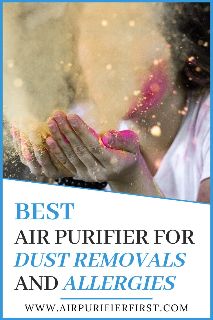 Why is Dust Dangerous For Your Health? For your health