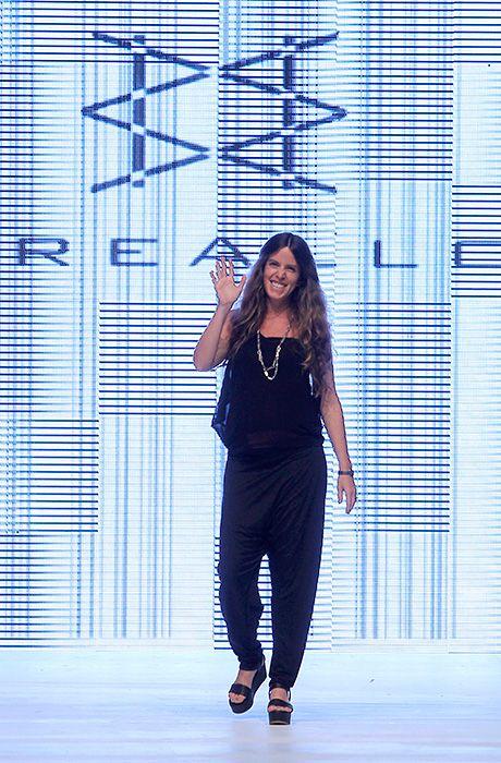 Lima Fashion Week |Andrea Llosa Runway #Lima #fashion #designer #runway #lifweek | LIFWEEK '12.13