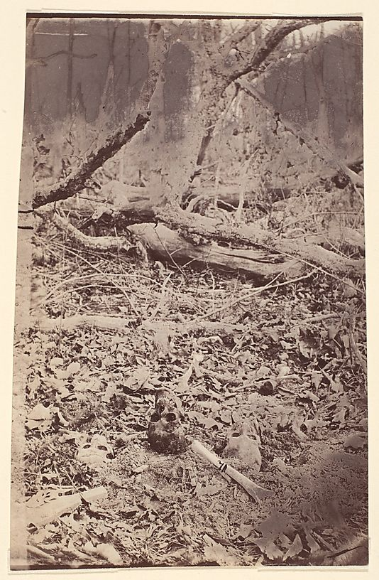 the significance of the battle of spotsylvania in the civil war Civil war minie ball in a piece of a tree from the site where gen sedgwick  battle of spotsylvania court  wood products and gifts of historical significance.