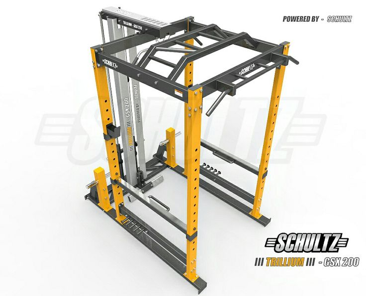 Best power rack ideas on pinterest