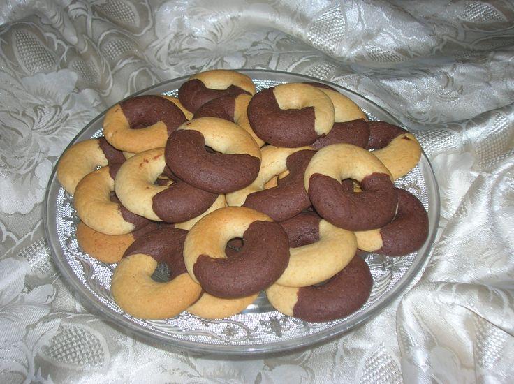 Biscotti abbracci