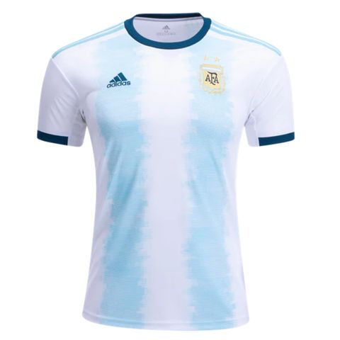 05fa3c5d7 New Arrivals. April 2019. ARGENTINA 2019 HOME MEN SOCCER JERSEY  PERSONALIZED NAME AND NUMBER – zorrojersey