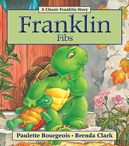 The Franklin Cover Up Book : Best telling the truth images on pinterest children s