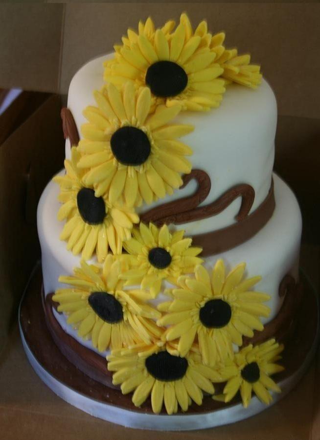 Chocolate Fudge Icing Cake Boss