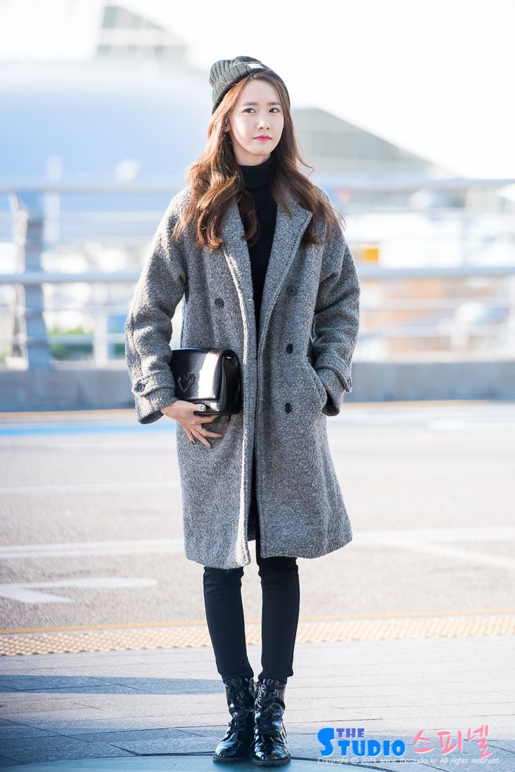 25+ Best Ideas About Korean Airport Fashion On Pinterest