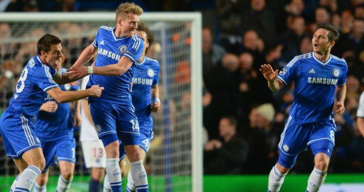 Hasil Liga Champions, Chelsea kubur mimpi PSG