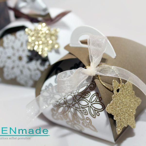 Weihnachten hat den vorzeitigen Einzug bei Aigenmade.com geschafft…