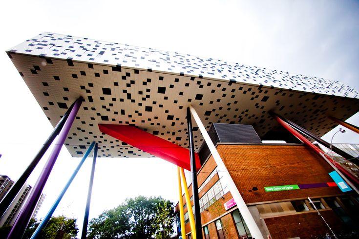 Sharp Center for Design