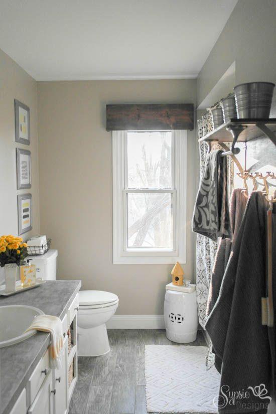 Best 25 Wood Window Valances Ideas On Pinterest Window