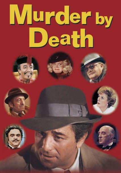 Murder by Death -