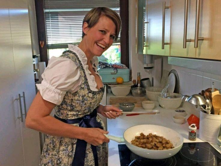 """Das ist Lifestyle-Bloggerin Annalena von """"Das perfekte Dinner"""" auf VOX"""