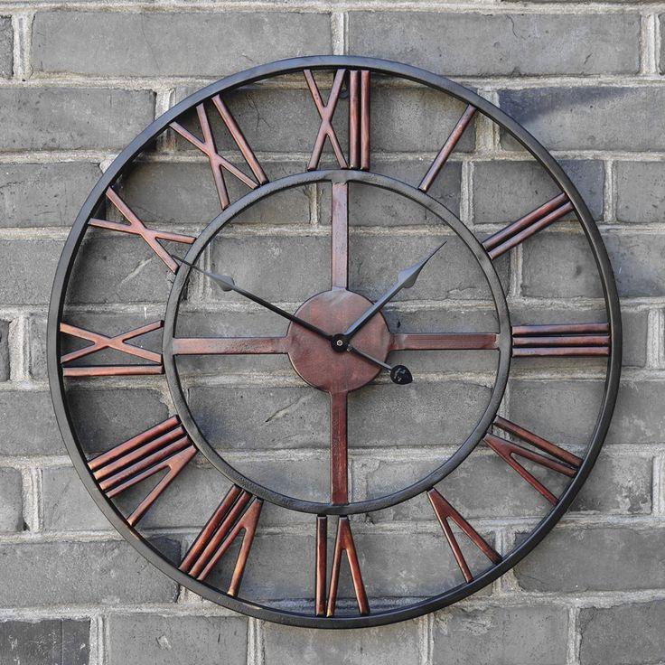 Les 25 meilleures idées de la catégorie Horloge rétro sur ...