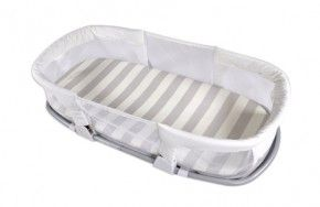 Summer Infant By Your Side Sleeper - Bassinettes - Nursery - Nursery/Bedding - The Baby Factory
