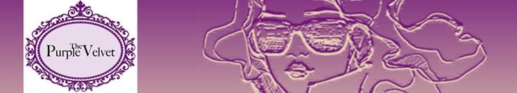 The Purple Velvet | Curiosidades, moda, arte, tecnología y últimas tendencias