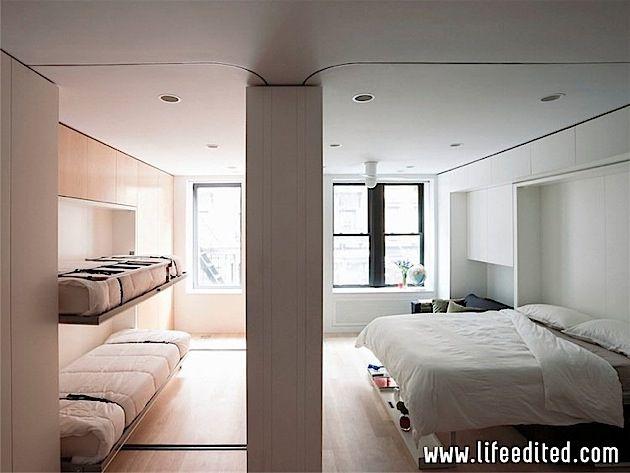 Schön Die Besten 25+ Wohnungen In New York Ideen Auf Pinterest, Möbel
