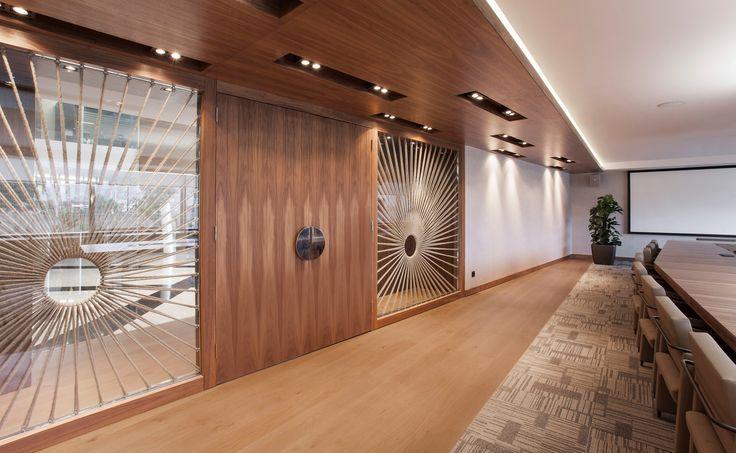 Sampa Automotive Offices - Samsun - 4