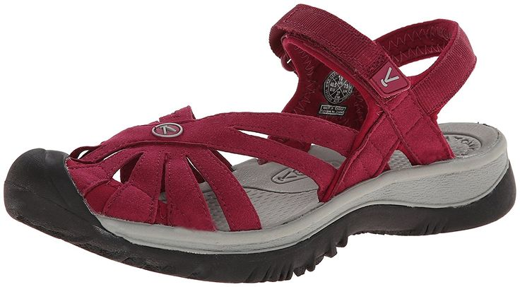 KEEN Women's Rose Sandal -- Find out more details by clicking the image : Hiking sandals
