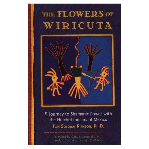 99 best wordsquares images on pinterest book cover art the flowers of wiricuta a journey to shamanic power with the huichol indians of mexico fandeluxe