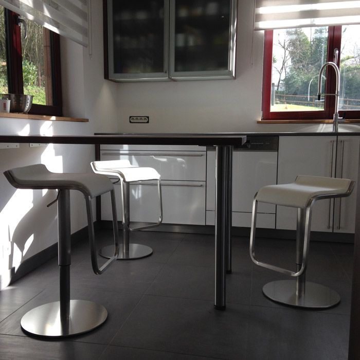 17 best images about meubles de cuisine alterego design on pinterest plan de travail. Black Bedroom Furniture Sets. Home Design Ideas