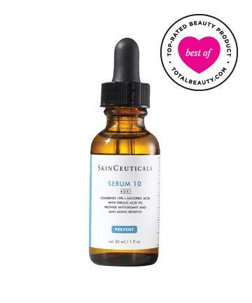 Best Anti-Aging Serum No. 3: SkinCeuticals Serum 10 AOX+, $69, 16 Best Anti-Aging Serums - (Page 14)