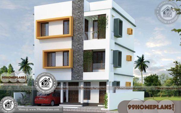 Modern 3 Story House Design 90 Contemporary Home Plans Free Online House Plans Free House Plans