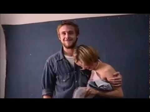 The Notebook - casting Ryan Gosling & Rachel McAdams