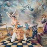 SURREALISMO | El bulevar de Arte