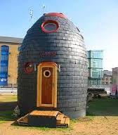 Image result for gekke huizen