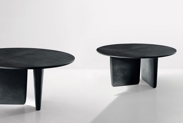 TOBI-ISHI - Collection: B&B Italia - Design: Barber and Osgerby