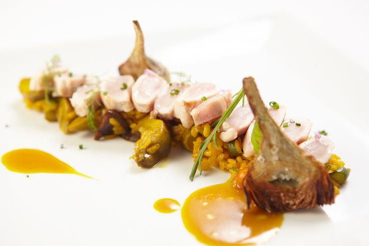 Gastronomía Ibicenca