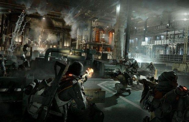 The Division - Ubisoft Will Punish Those Taking Advantage of the Incursion Exploit