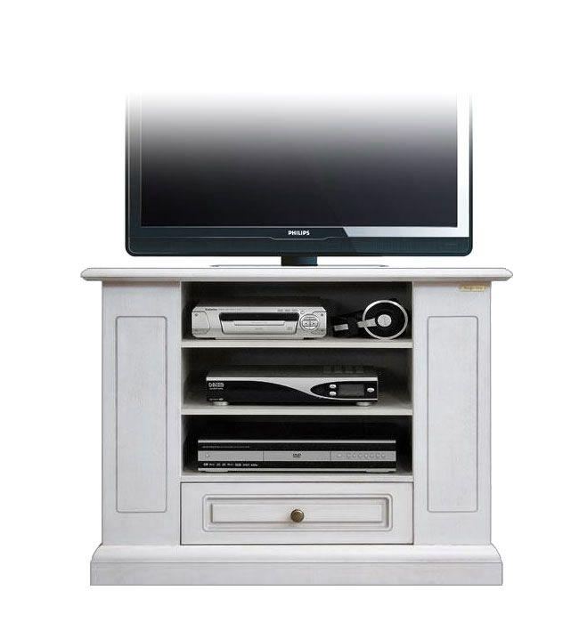 Porta Tv essenziale plus - ArteFerretto cod. 4030-QPAV. Mobile porta tv alto in legno laccato bianco, mobiletto tv per soggiorno http://www.styledesign.it/prodotto/porta-tv-essenziale-plus/