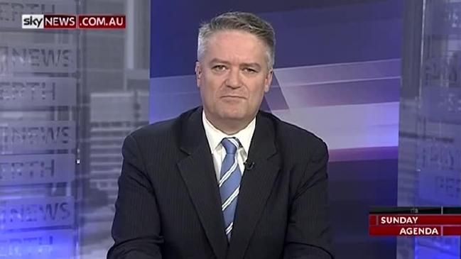 FINANCE Minister Mathias Cormann says the Turnbull government will get the budget back to surplus as soon as possible but won't lock itself into an artificial deadline.