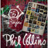 Shazamを使ってフィル・コリンズのTrue Colorsを発見しました https://shz.am/t10309025 フィル・コリンズ「The Singles (Expanded)」
