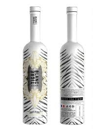 tigre blanc vodka - Google Search