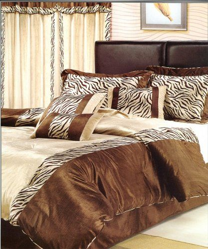 148 Best Images About ANIMAL PRINT DECOR On Pinterest